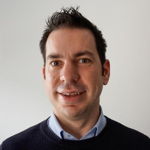 Christopher Hill - Web Developer, Chill Web Designs