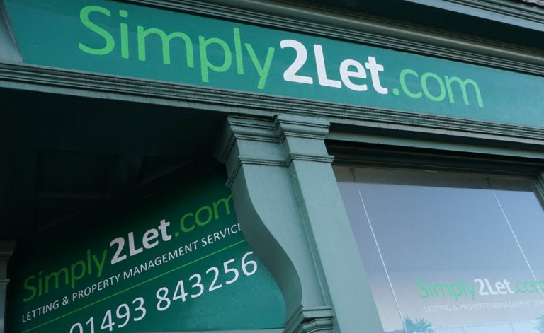 Simply 2 Let - Brand Photography