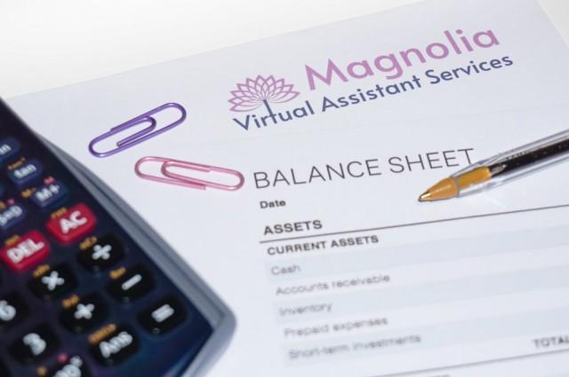 Magnolia Virtual Assistant Services - Website Development