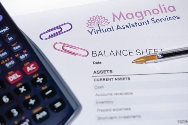 Magnolia VA Services - Brand Photography