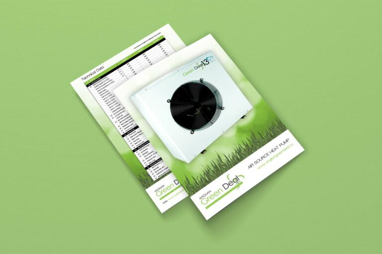 Anglian Green Deal - Brochure