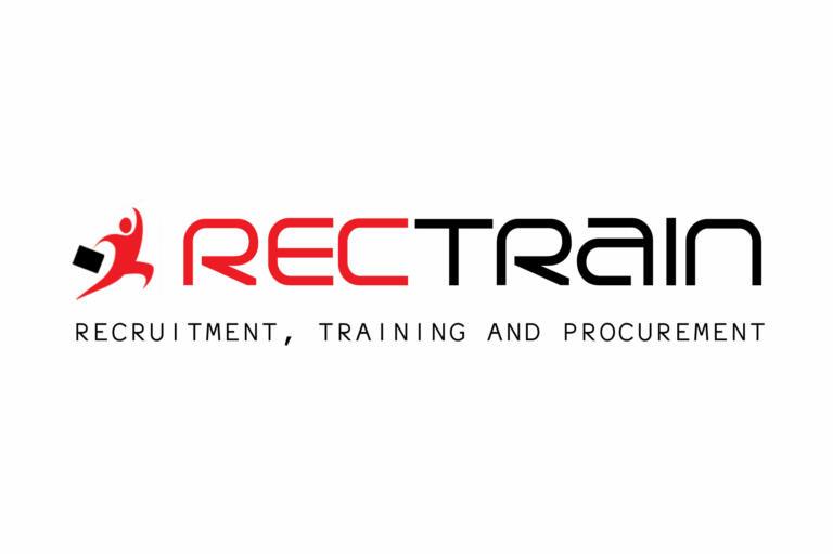 Rectrain - Logo Design