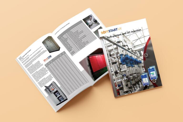 Softstart UK - Soft Starter Brochure