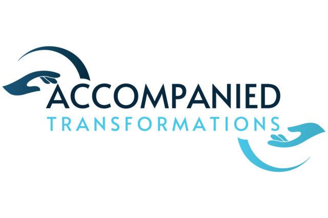 Accompnaied Transformations Logo Design